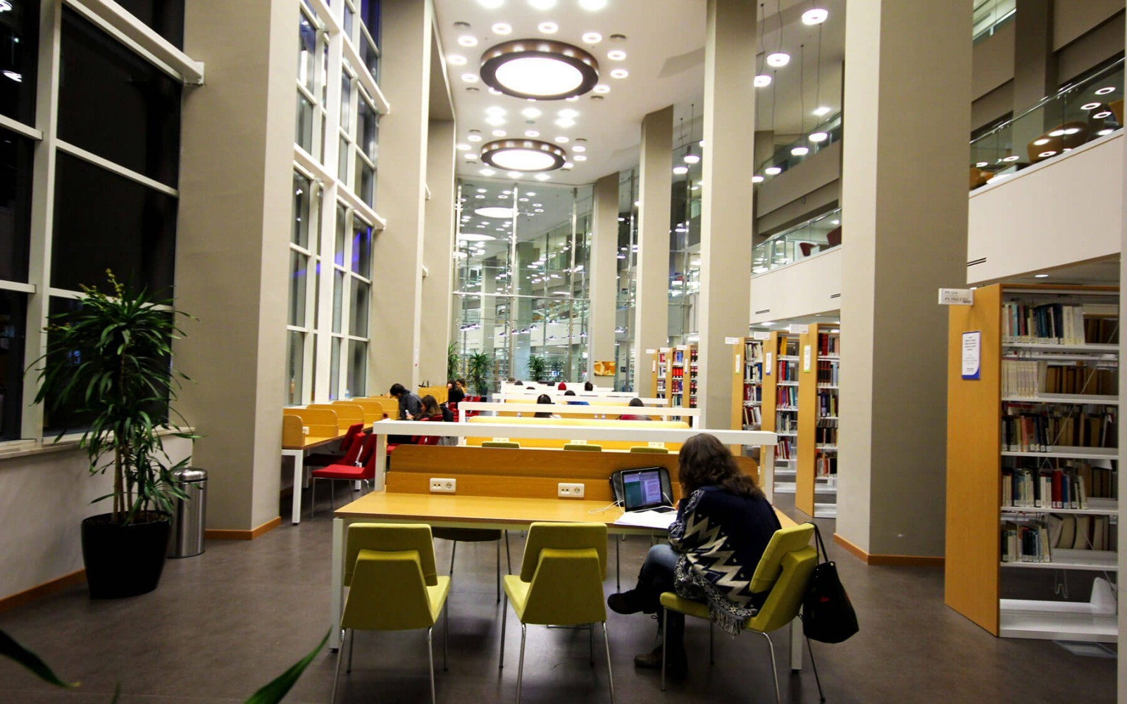 Atılım University Library