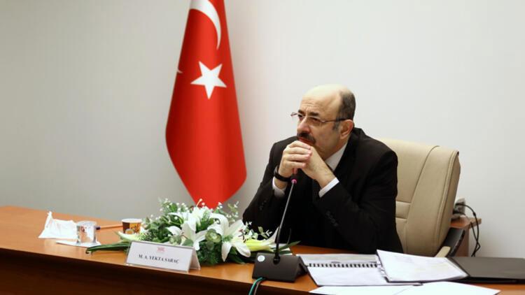 International Students have exceeded 200.000 in Turkey