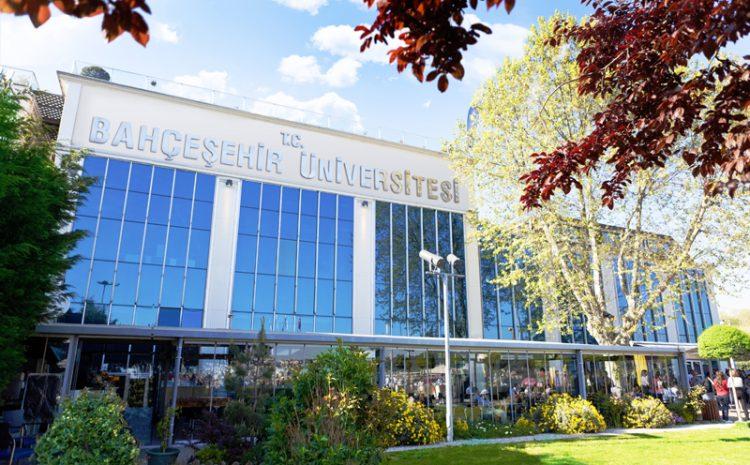 Bahcesehir Cyprus University