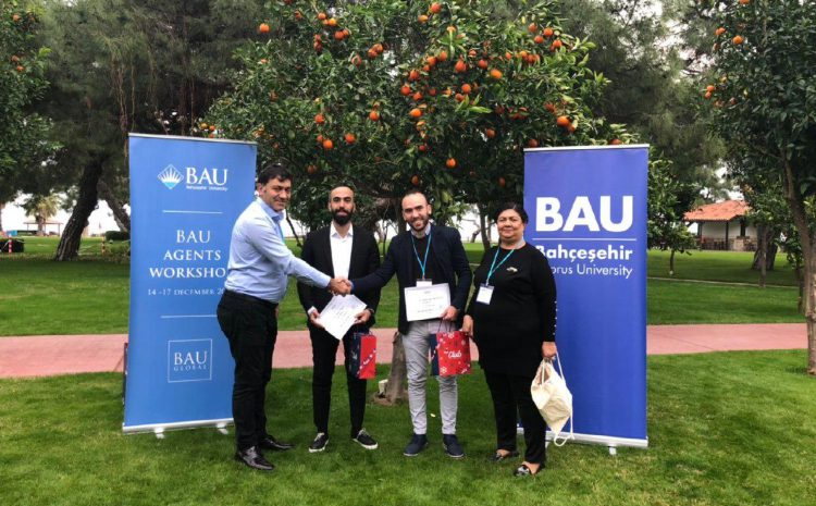 Bahcesehir University – Batumi