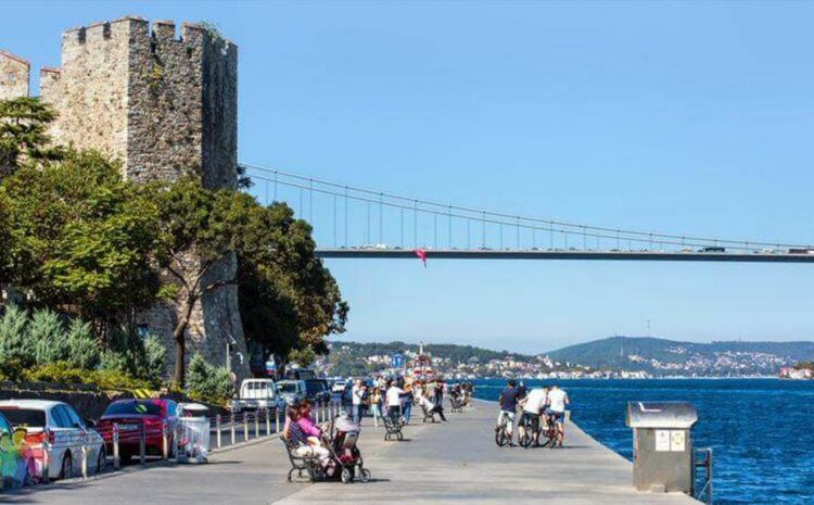 Turkey gradually lifts COVID 19 restrictions