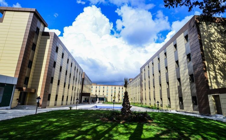 Cyprus Health and Social Sciences University