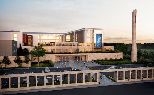 OSTIM Technical University