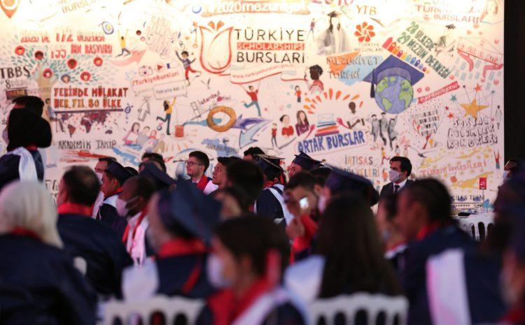 9th International Students Graduation Ceremony