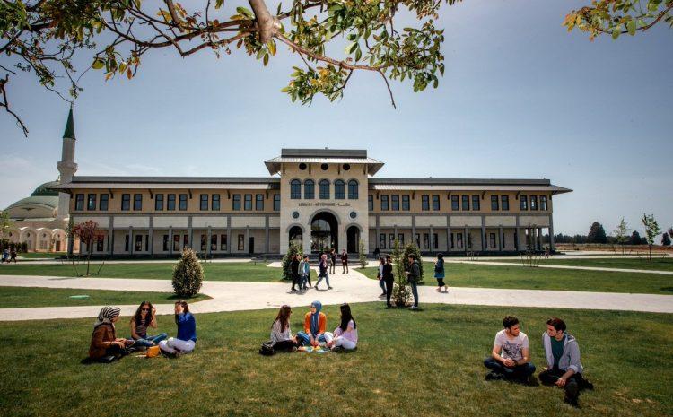 Goal Oriented Higher Education Internationalization Report