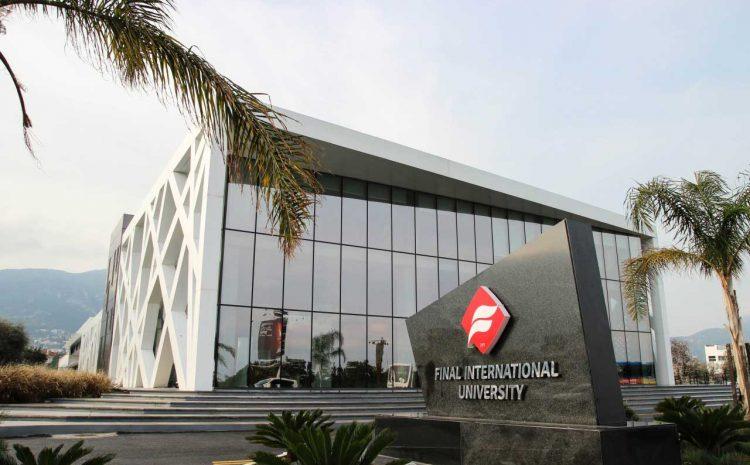 Final International University